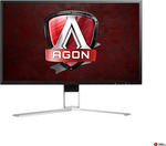 "AOC AGON AG271UG 27"" 4K G-SYNC LED Gaming Monitor - (RPP $899) $775 + Shipping (Pick up Available) - @ Austin Computers"