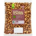 Almond Kernels 750gm $9.90 (Save $1.10) @ Woolworths