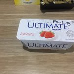 [NSW] Free Samples of Danone The Ultimate Yoghurt @ Town Hall Station (Sydney)