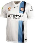 Nike Melbourne City Home Jersey Mens - $19.95 + $15 Delivery, Original RRP $89.95 @ Jim Kidd Sports