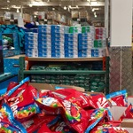 [ACT] Skittles 1.1 Kilogram Party Pack $4.97 @ Costco Majura Park (Membership Required)