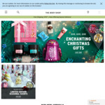 Free $10 Voucher on Your Birthday @ The Body Shop