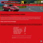 [NSW] Driving Lesson $40/Hr - Western Sydney, Parramatta, Blacktown @ David VIP Driving School