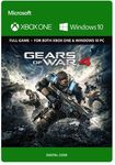 [XB1] [PC] Gears of War 4 Digital Copy $10.69 from Cdkeys.com