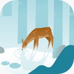 [iOS] Free - Wildfulness: Meditate & Relax (Was US $2.99) @ iTunes