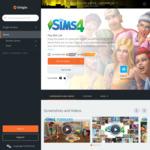 [PC] The Sims 4 Standard Edition $12.49, Digital Deluxe Edition $14.99 @ Origin