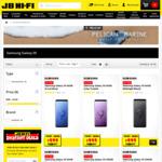 Samsung Galaxy S9 64GB $999, 256GB $1149 (AU Stock) @ JB Hi-Fi (Pricematch Officeworks)