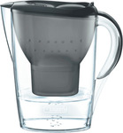 Brita Marella Graphite Jug with 3 Bonus Filters $28 + Delivery (Free C&C) @ The Good Guys eBay