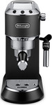 DeLonghi Dedica Pump Espresso $247.36  + 2000 Qantas Points Delivered @ Qantas Store
