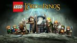 [PC] Free Steam Key - LEGO Lord of The Rings from DLH