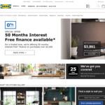 IKEA New Kitchens - 50 Months Interest Free