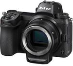 Nikon Z7 with FTZ Adapter $3999 (Save $1000) Pickup or $9.95 Delivery @ Camera House