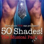 [VIC] 2 Tickets Free to See 50 SHADES! THE MUSICAL PARODY (RRP $112) via on The House @ Alex Theatre