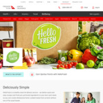 2,000 Qantas Points Per Order (up to 20K Points after 10 Orders) @ HelloFresh