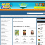 Board Games Special 35%-70% off RRP, Shipping $10-$15 @ Advent Games