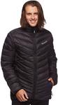 Bearpaw Men's Bozeman Jacket Black $59.99 + Shipping (Club Catch Free) @ Catch