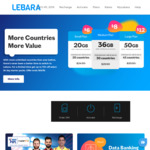 Lebara Mobile: Deals, Coupons and Vouchers - OzBargain