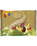 Lindt Mini Chocolate Eggs 300g $3.88 (Was $10) | Lindt Easter Gala Gift Box 400g $7.88 (Was $20) C&C or +Delivery @ Dan Murphy's