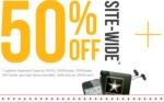 50% Sale on Zagg Storewide