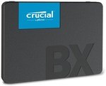 Crucial BX500 480GB SSD $59.95 + Delivery @ Mwave