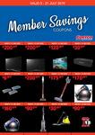 Panasonic Eneloop Pack (Basic Charger + 8x AA + 4x AAA) $31.99 @ Costco (Membership Required)