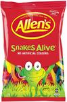 Allens Snakes Alive 1.3 Kilograms $11.56 + Delivery (Free with Prime/ $49 Spend) @ Amazon AU