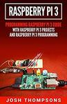 [eBook] Raspberry Pi 3 Programming $0 @ Amazon AU/US
