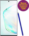 [Pre Order] Samsung Galaxy Note10+ 5G with Bonus AKG Wireless Headphones - 80GB Data $135 Per Month @ Optus