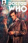 $0: Doctor Who: The Eleventh Doctor #1,  The Thirteenth Doctor #1, The Fourth Doctor #1, The Tenth Doctor #1 @ Comixology