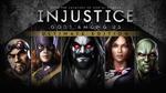 [PC] Steam - Injustice: Gods among us Ult. Edition/Batman Arkham Asylum GOTY/Lego Batman - $0.91 AUD each - Greenmangaming