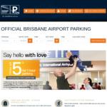 [QLD] 13% off Parking @ Brisbane Airport Parking
