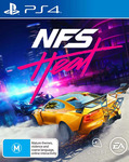 [PS4, XB1] Need for Speed: Heat - $64.56 Delivered @ The Gamesmen eBay