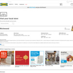 [VIC] $20 Voucher ($100- $249.99 Spend) and $50 Voucher ($250+ Spend) @ IKEA Richmond (in-Store) (Family Membership Required)