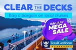 [NSW] 12 Nights South Pacific & Fiji Cruise Departs 04 Dec 2020 from $1238 Per Person | Royal Caribbean @ Cruise Guru