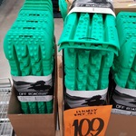 800mm 4WD Recovery Tracks at Bunnings $109