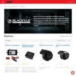 20% off Blackvue DR Dash Cameras: DR750s 1-Channel $340.80 @ Bankstown Sound & Marine