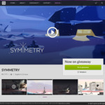 [PC] Free - Symmetry (Was $15) @ GOG