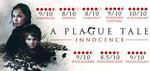 [PC] Steam - A Plague Tale: Innocence - $20.38 AUD (was $59.95 AUD) - Steam