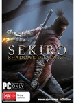 [PC] Sekiro: Shadows Die Twice $49, Tom Clancy's The Division 2 $19.98 + Delivery/Free C&C @ EB Games