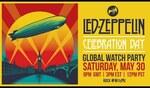 Free - Led Zeppelin - Celebration Day Concert @ YouTube