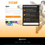 [PS4] Free - 232 Golden Keys for Borderlands: The Pre-Sequel! - Gearbox Shift Website