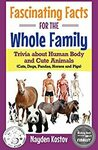 """[eBook] Free: """"Fascinating Facts for the Whole Family"""" $0 Amazon AU, US"""