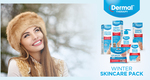 Win 1 of 5 Winter Skincare Packs (Worth $60 Each) from Dermal Therapy
