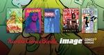 Image Comics Showcase Bundle - $1.50 Minimum @ Humble Bundle