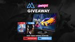 Win an ASUS 144Hz Gaming Monitor from Sweeps & Elventus