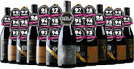 13 Bottle Pack of Mixed Shiraz for $199 ($15.31 Per Bottle Avg.) with Free Delivery from Winedirect.com.au