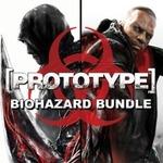 [PS4] Prototype Biohazard Bundle (1&2)  $12.48 at Playstation Store