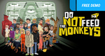[Switch] Do not feed the monkeys $13.65/12 is better than 6 $4.50/Police Stories $5.99/Help Me Doctor $2.04 - Nintendo eShop