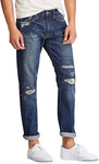 Polo Ralph Lauren Varick Slim Straight Jean $169 ($379) @ Myer