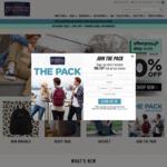 20% off @ JanSport Australia Backpacks - Afterpay Day Sale
